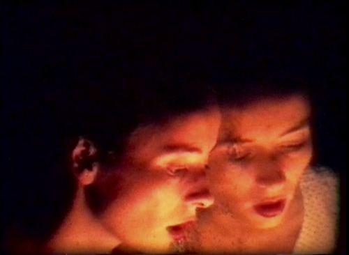 Black night / Blanca noche (1988-91/2001)