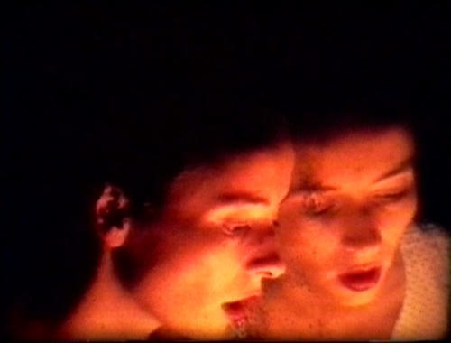 Black night / Blanca noche (1988/91) (2001)